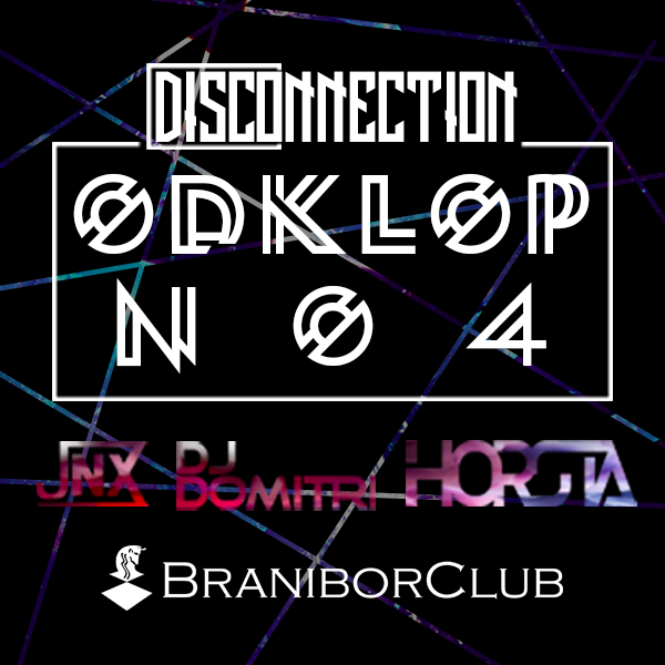 ODKLOP N04, Disconnection
