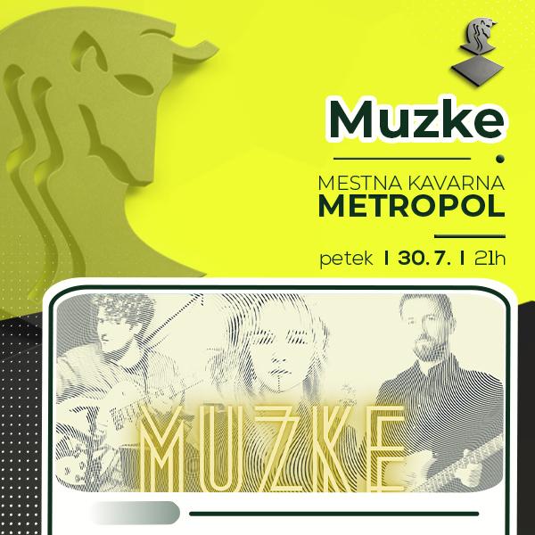 MUZKE