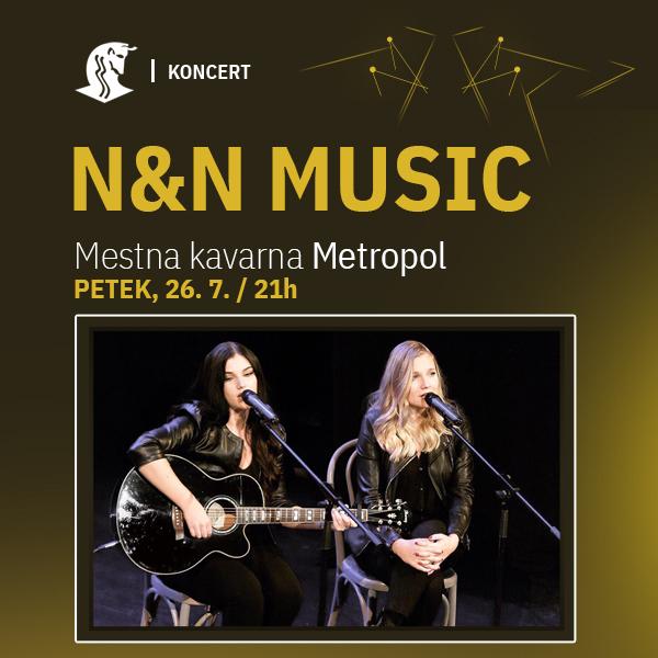 N&N music