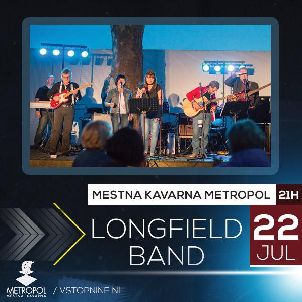 Longfield band