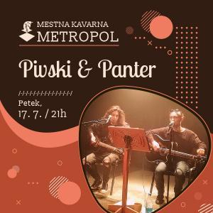 Pivski & Panter