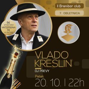 7. obletnica - Vlado Kreslin
