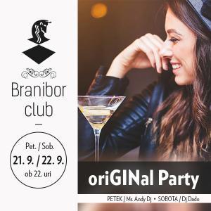 oriGINal party