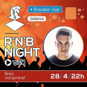 R'n'B night
