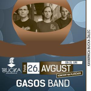 Gasos Band