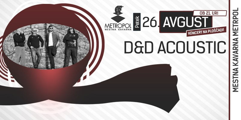 d&d acoustic