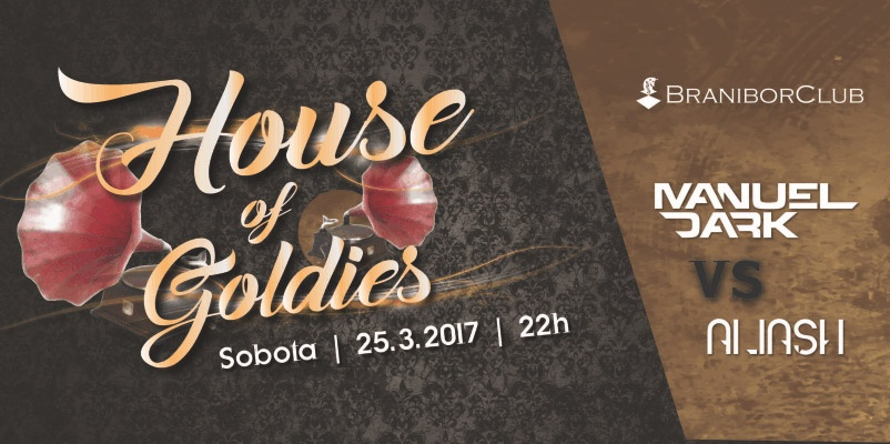 house of goldies